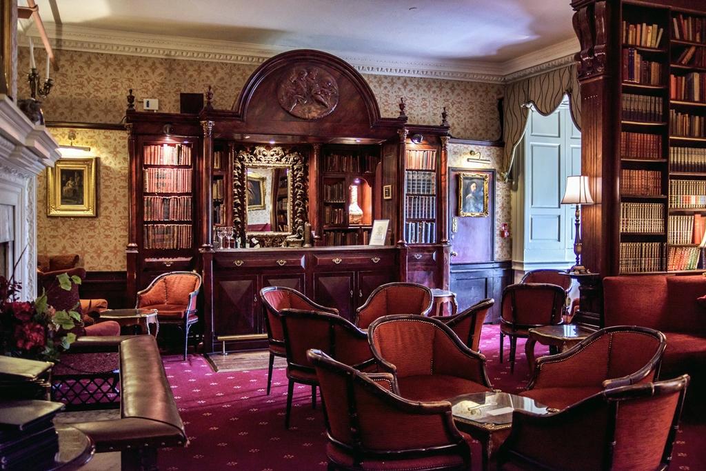 library-bar