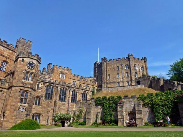 LuxuryHeritageTours_3DurhamCastle