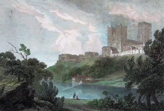 LuxuryHeritageTours_DurhamCathedral