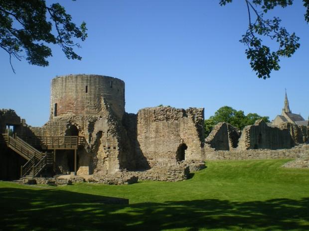 LuxuryHeritageToursThe castle B Castle