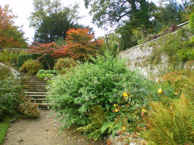 LuxuryHeritageToursWallington garden