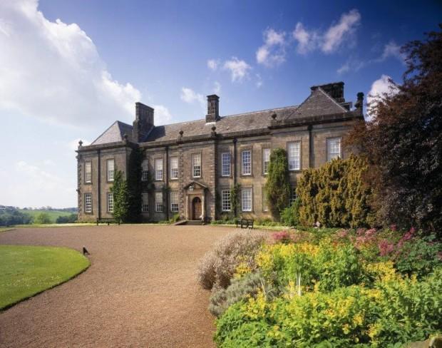 WallingtonHall The National Trust