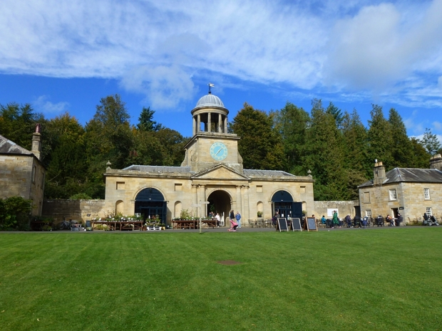 Luxury Heritage Tours Wallingt22