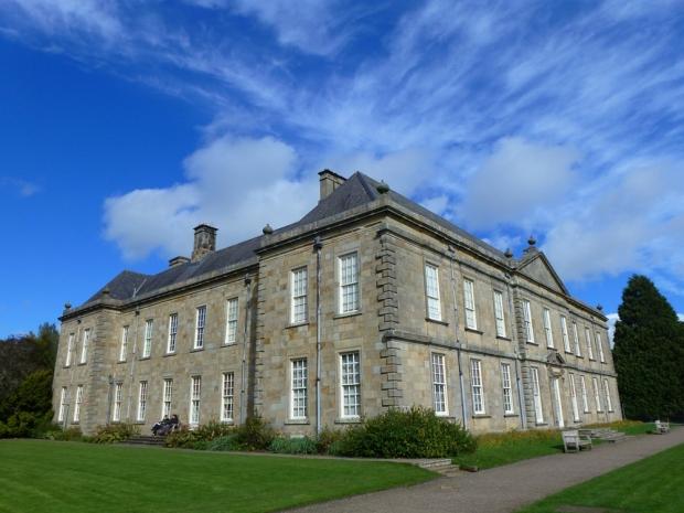 Luxury Heritage Tours Wallington24