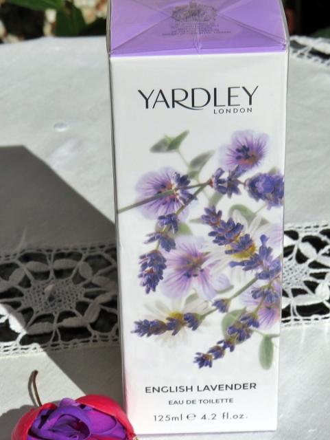 Luxury Heritage Tours Yardley Eau De Toilette1