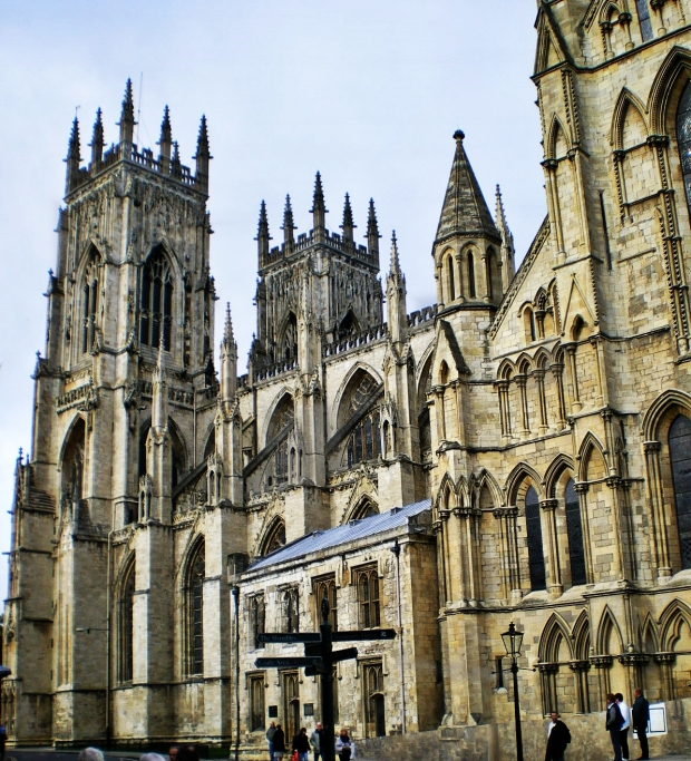 LuxuryHeritageTours_YorkMinster5
